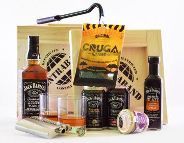 Jack Daniel's Contraband