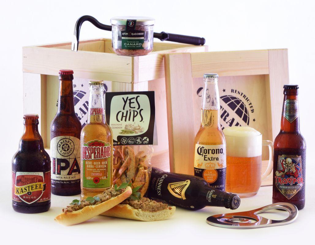 Pivní Contraband